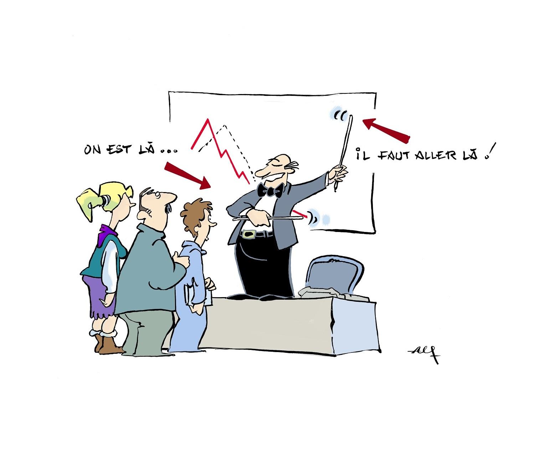 Les expertises annuelles ou récurrentes du CSE